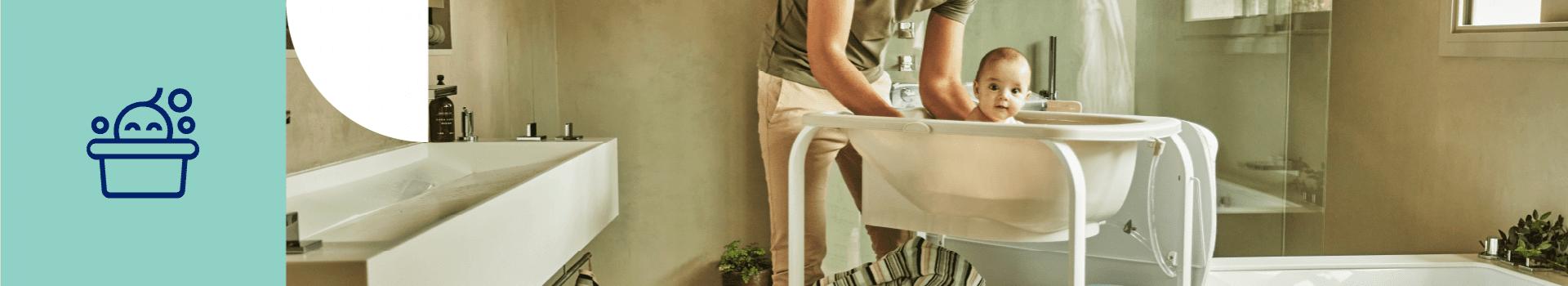 Vasche da bagno Jané | Le vaschette e i fasciatoi migliori del mercato | Janéworld
