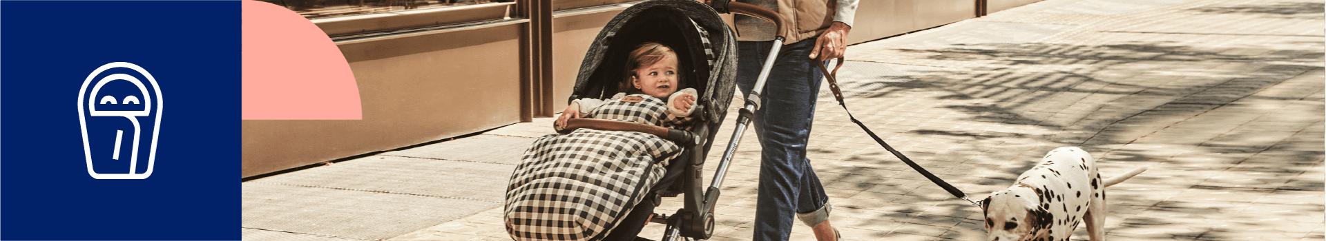Accessori Passeggini Jané | Tutto per il passeggino del tuo bambino