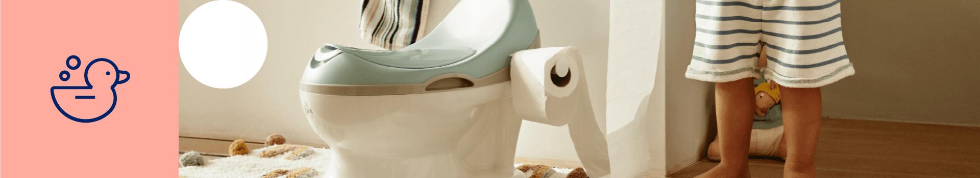 Igiene Jané | Articoli per il bagno e l'igiene del bambino | Janéworld